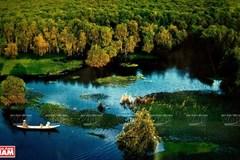 ASEAN Heritage Parks of Vietnam