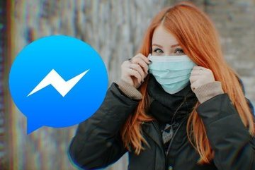 Facebook Messenger tham gia cuộc chiến chống Covid-19