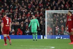 Sau cú sốc C1, Liverpool tống khứ thủ môn tội đồ