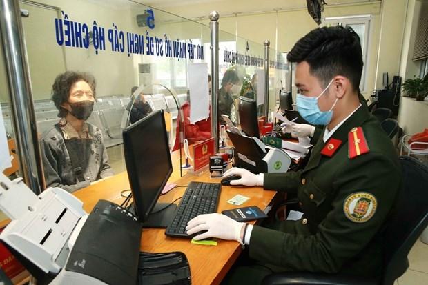 Vietnam's total COVID-19 cases now 123