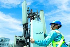 Viettel, Vingroup, FPT lĩnh ấn tiên phong sản xuất các thiết bị 5G và IoT