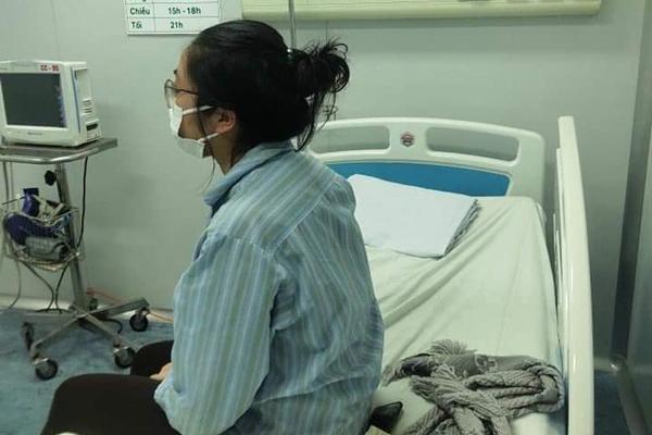 Bệnh nhân 17 nhiễm Covid-19 3 lần xét nghiệm âm tính, đủ điều kiện xuất viện