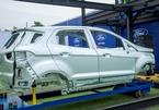 Nhà máy Ford tại VN tạm dừng hoạt động từ 26/3