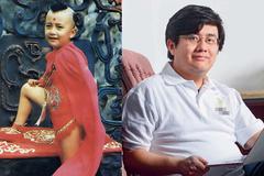 Hồng Hài Nhi 'Tây du ký': Đại gia trăm tỷ phát tướng khó nhận ra