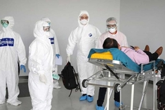 Lào có 2 ca nhiễm Covid-19 đầu tiên