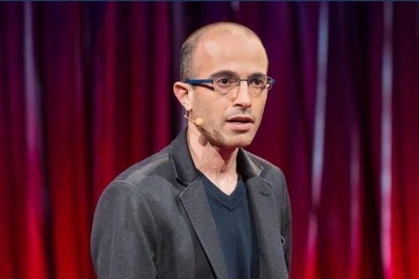 "Yuval Noah Harari: ""Thế giới sẽ ra sao sau đại dịch Covid-19?"""