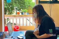 Cô gái biến 14 ngày cách ly thành thời gian dạy Tiếng Anh trực tuyến miễn phí