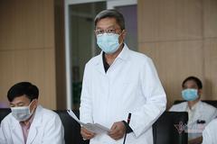Lãnh đạo Bộ Y tế nói về vụ lây nhiễm chéo Covid-19 trong bệnh viện