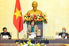 Chủ tịch QH: Nếu là DN, đọc dự thảo luật tôi chưa bỏ tiền ra đâu