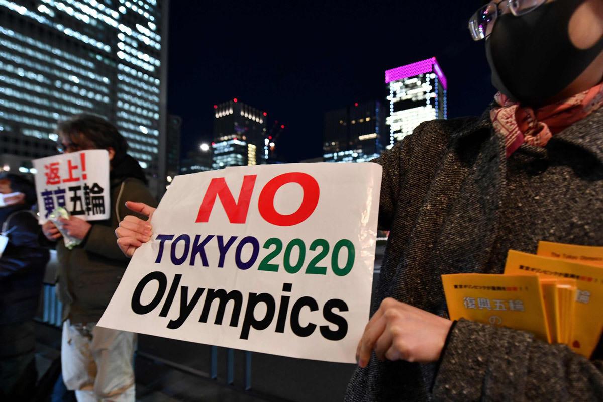 Hoãn Olympic Tokyo sang mùa hè 2021