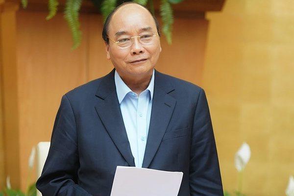 Thủ tướng yêu cầu hoàn thiện dịch vụ công trên Cổng Dịch vụ công Quốc gia