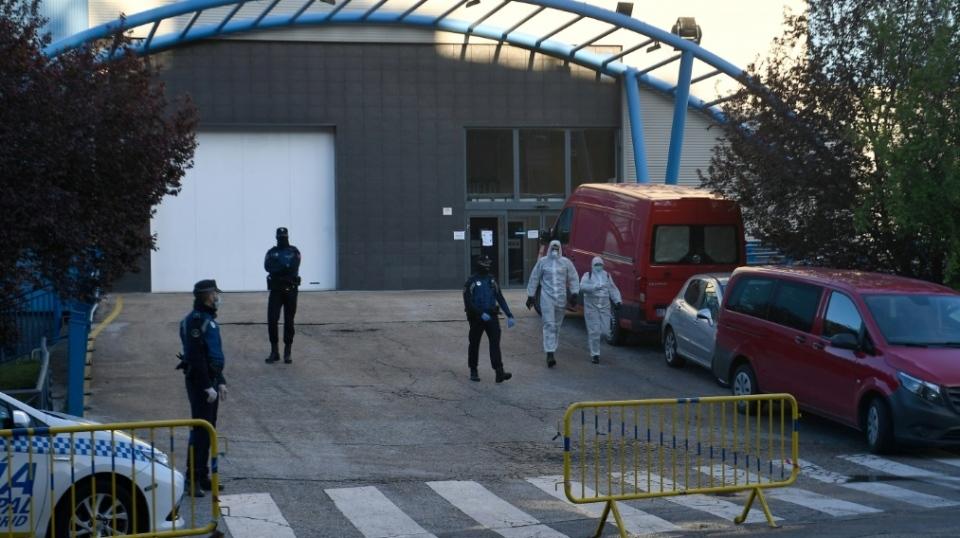 Quan chức tiết lộ bất ngờ về số ca nhiễm Covid-19 thực tế ở Italia