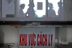 Bệnh nhi Covid-19 ở Hải Dương đã có kết quả âm tính nCoV lần 1