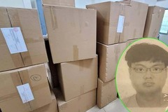Điều tra vụ xuất khẩu trang 'khủng' ra nước ngoài