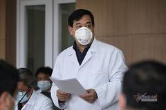 Bộ Y tế: Dành ưu tiên cao nhất cho bệnh viện điều trị bệnh nhân Covid-19 nặng
