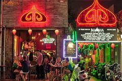 Bệnh nhân 91 và quá trình bar Buddha thành nơi lây nhiễm lớn nhất Sài Gòn