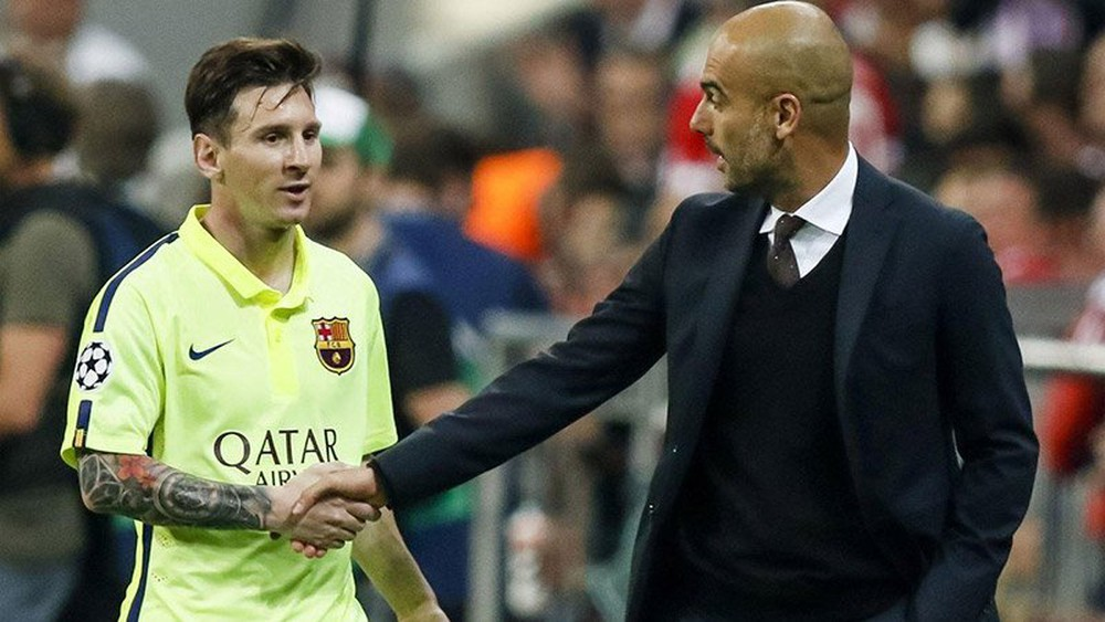 Messi, HLV Pep Guardioa ủng hộ 1 triệu euro chống dịch Covid-19