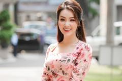 Thuỵ Vân gợi nhớ hình ảnh 'chị đẹp' Son Ye Jin trong 'Hạ cánh nơi anh'