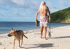 Triệu phú phá sản ra đảo hoang ở ẩn hơn 20 năm