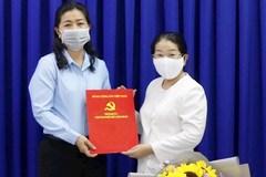 TP.HCM và 3 tỉnh điều động, bổ nhiệm nhân sự