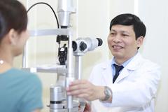 Bệnh viện Việt Nam trên 'chặng đua' chuyển đổi số
