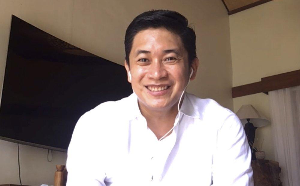 Bệnh nhân Covid-19 đầu tiên ở Philippines kể hành trình chống chọi với dịch bệnh