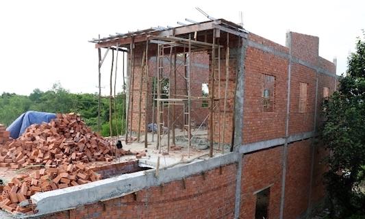 Phó Thủ tướng lệnh xử nghiêm vi phạm đất đai, xây dựng ở Phú Quốc