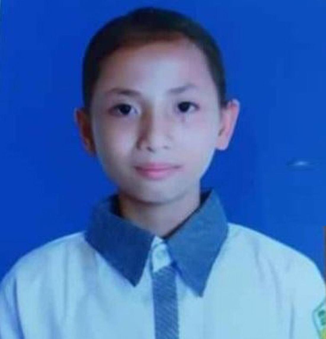 Bé gái 14 tuổi đi mua thuốc cho mẹ rồi mất tích