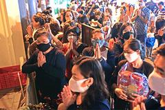 Hà Nội đóng cửa karaoke, quán net, không tập trung đông người hiếu hỷ