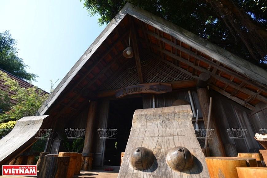 Co Thon village,buon ma thuot,dak lak travel,dak lak tourism,travel news