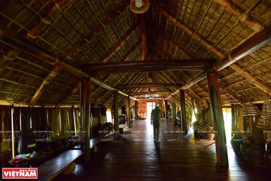 Co Thon Village in Buon Ma Thuot city