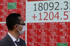 Coronavirus: Asia markets rise after US stimulus package agreed