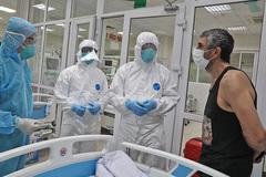 Người tham gia chống dịch Covid-19 được hỗ trợ đến 300.000 đồng/ngày