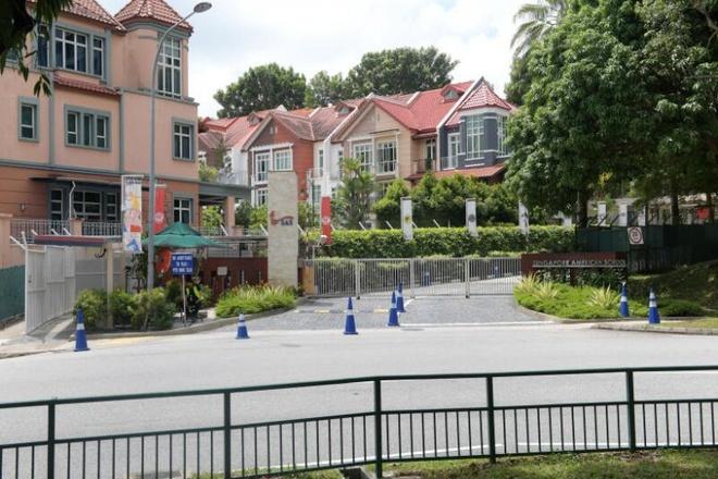 Cô giáo Singapore nhiễm Covid-19 trong ngày đầu trường mở cửa trở lại