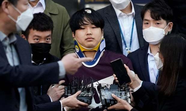 Vụ án 'nô lệ tình dục' trên mạng gây rúng động dư luận Hàn Quốc