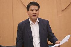 Hà Nội tìm nguồn kít xét nghiệm nhanh, triển khai bốt xét nghiệm di động