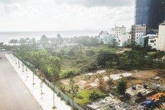 Hơn 10.000m2 đất vàng ở Quy Nhơn sắp có chủ mới sau nhiều năm xanh cỏ