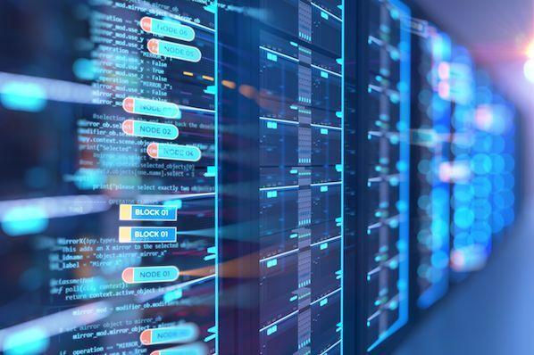blockchain,4.0 industry revolution,Icetea Platform,IT news