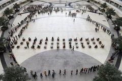 Thái Lan cấm người nước ngoài nhập cảnh để chặn Covid-19