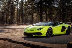 Nhân viên phạm sai lầm, Lamborghini tức tốc triệu hồi 26 siêu xe Aventador SVJ