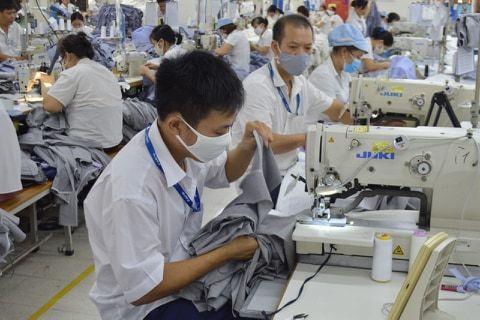 Gần 5 triệu lao động bị ảnh hưởng bởi đại dịch Covid-19