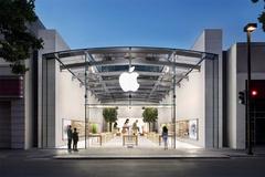Apple cân nhắc sớm mở lại 1 số cửa hàng bán lẻ