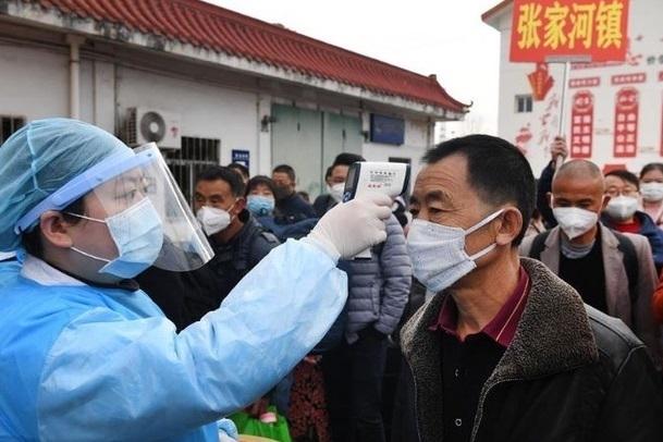 Người đàn ông tử vong trên xe khách ở TQ dương tính với virus hanta