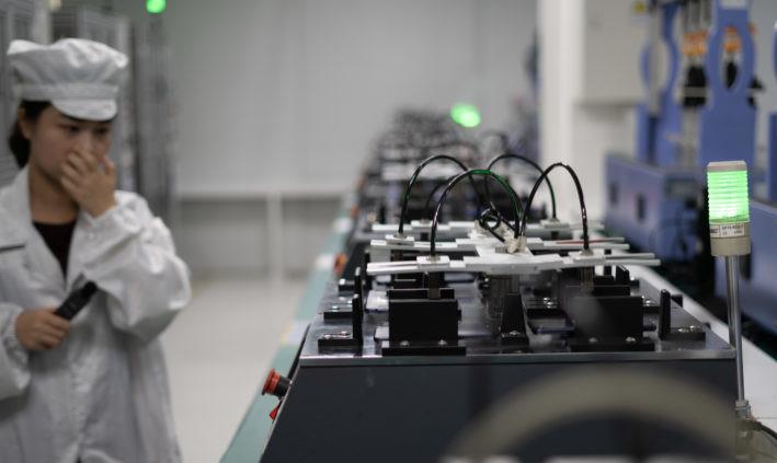 Loạt 'ông lớn'smartphone ngừng sản xuất tại Ấn Độ do Covid-19
