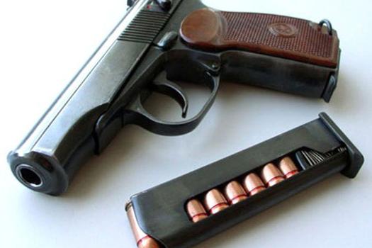 Khẩu súng có đạn trong ba lô khách mang lên máy bay ở Tân Sơn Nhất