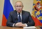 Nga hoãn trưng cầu dân ý sửa đổi hiến pháp vì Covid-19