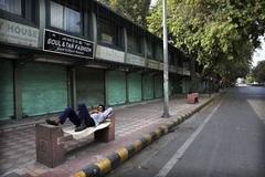 Người nghèo Ấn Độ lâm cảnh khốn cùng trong thời đại dịch Covid-19