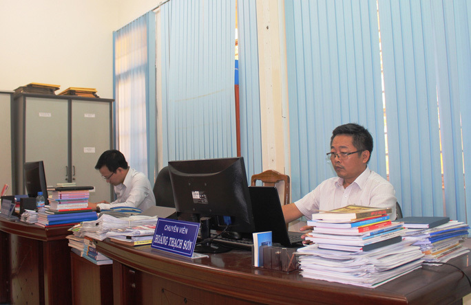 Điều kiện, mức hưởng trợ cấp khu vực của công chức, viên chức