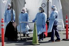 Số ca tử vong quá 1.000, Mỹ đe xử tội khủng bố kẻ cố tình lây lan Covid-19