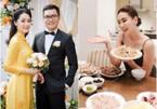 Vừa kết hôn, BTV thời sự 19h than khổ, các mỹ nhân VTV khác thì sao?